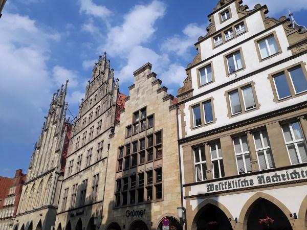 more interesting buildings