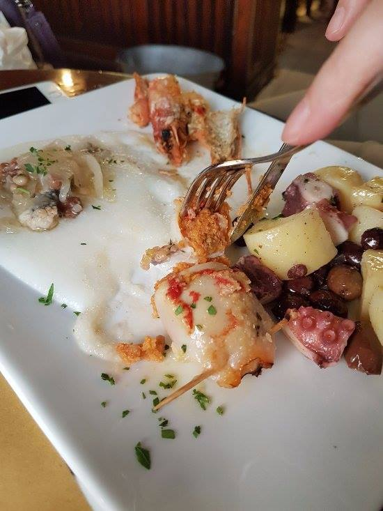 Cantina do Spade photo via FB Page