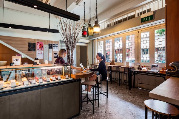 Home of Papa Palheta, Chye Seng Huat's 360 coffee bar serves up the finest coffee creations - A coffee connoisseur's go-to cafes in Singapore