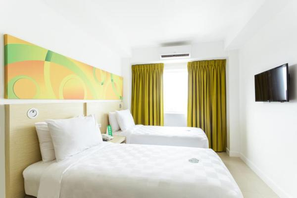 Go Hotels Ermita Manila