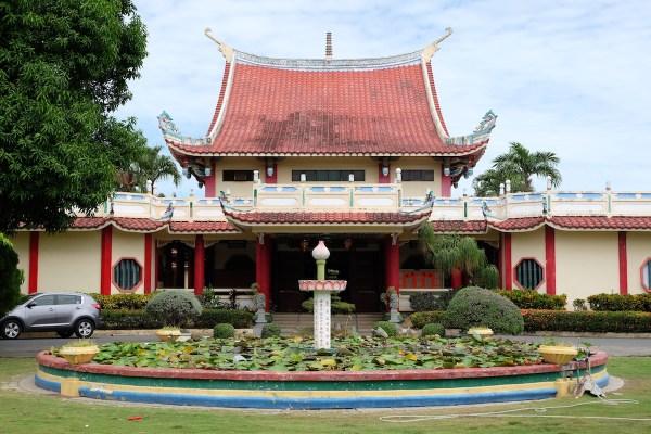 Hock Chuan Temple