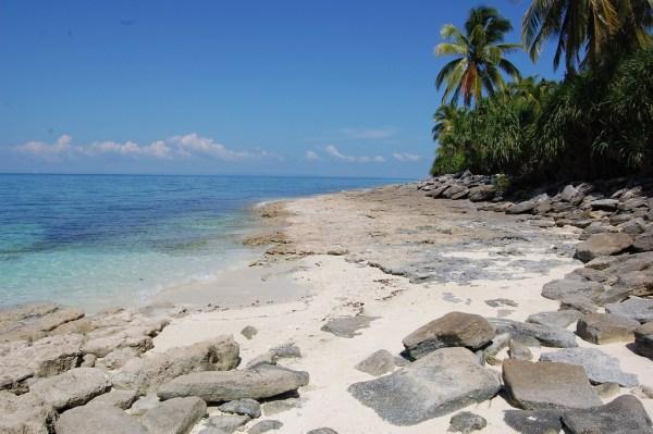 Kalanggaman Island by Gen Cartalla via Flickr