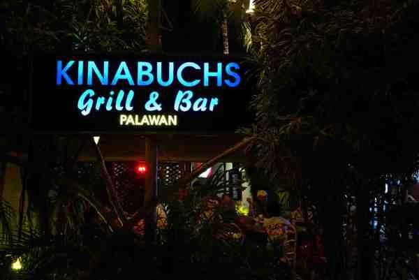 Kinabuchs Grill and Bar by Ukulele06