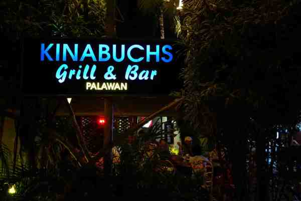 Kinabuchs Grill and Bar by Ukulele06