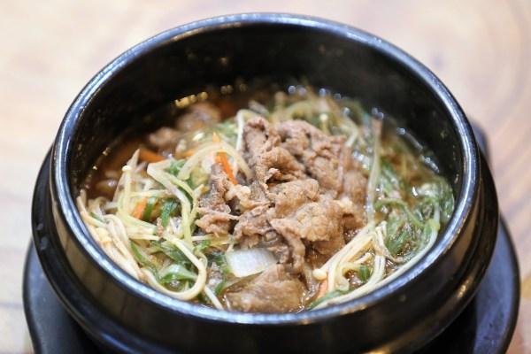 Korean Ramyeon