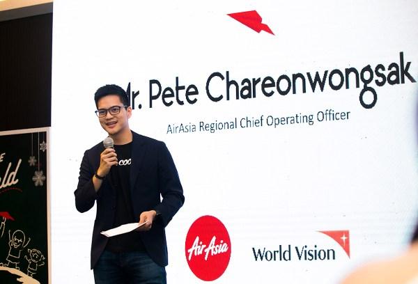 Pete Chareonwongsak
