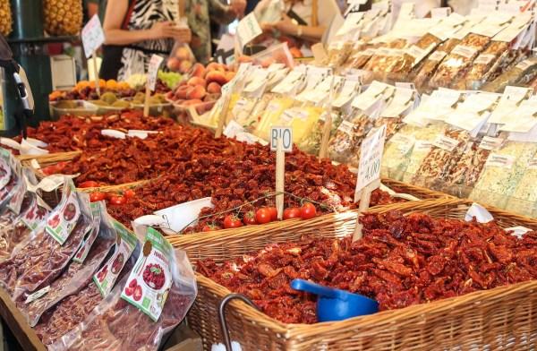 Spice Market in Venice