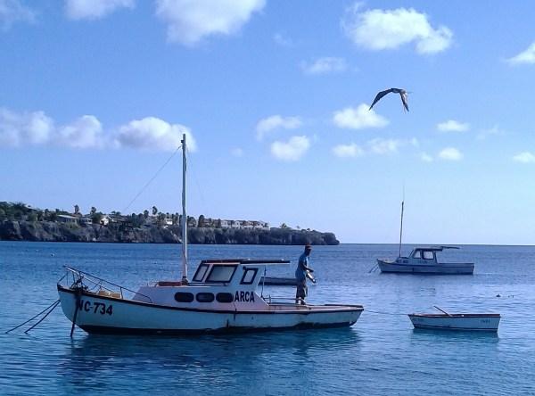 Water Activites in Curacao
