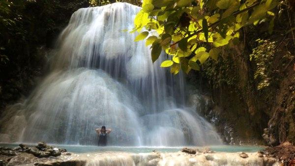 Aguinid Falls Level 5