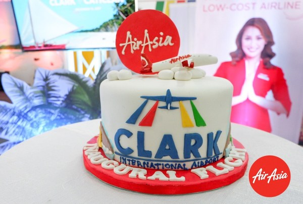 AirAsia now flies to Caticlan from Clark International Airport