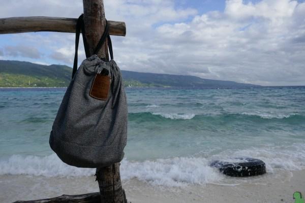 LocTote - Island of Sumilon Philippines