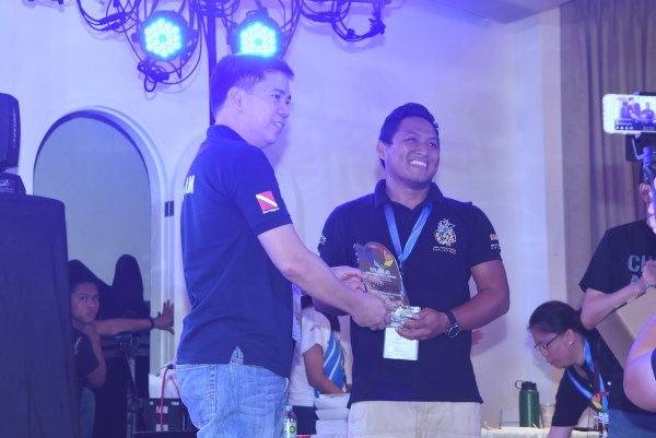 PAL Photographer of the Year (Compact) PJ Aristorenas