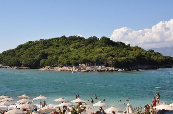 Summer in Albania