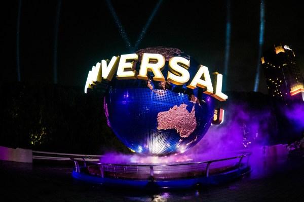 Universal Studios Japan
