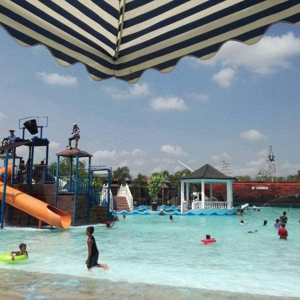 Caribbean WaterPark Resort Bulacan