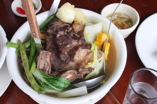 Leslies Special Bulalo photo via Tripadvisor