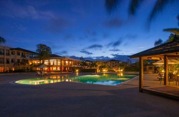 Lima Park Hotel in Malvar Batangas