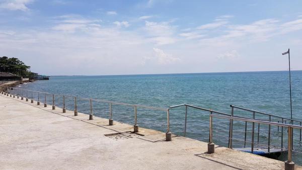 Paringao Beach
