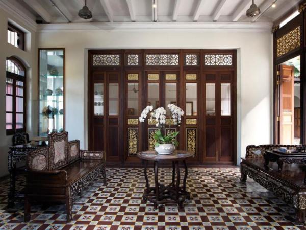 Seven Terraces Penang