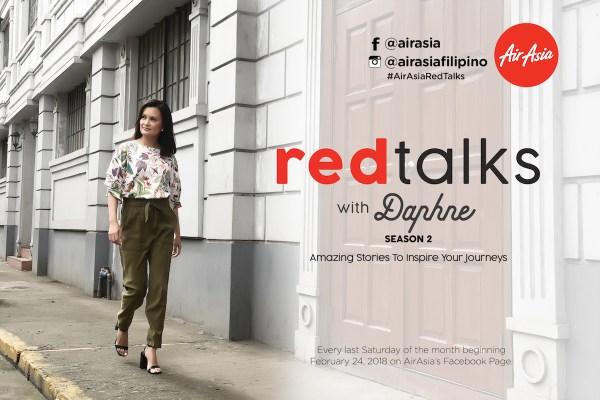 #AirAsiaRedTalks