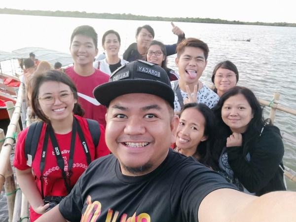Bangkung Mapalad Critical Habitat and Ecotourism Area
