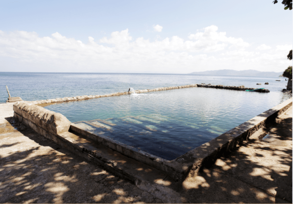 Eagle Point Resort Reef Pool