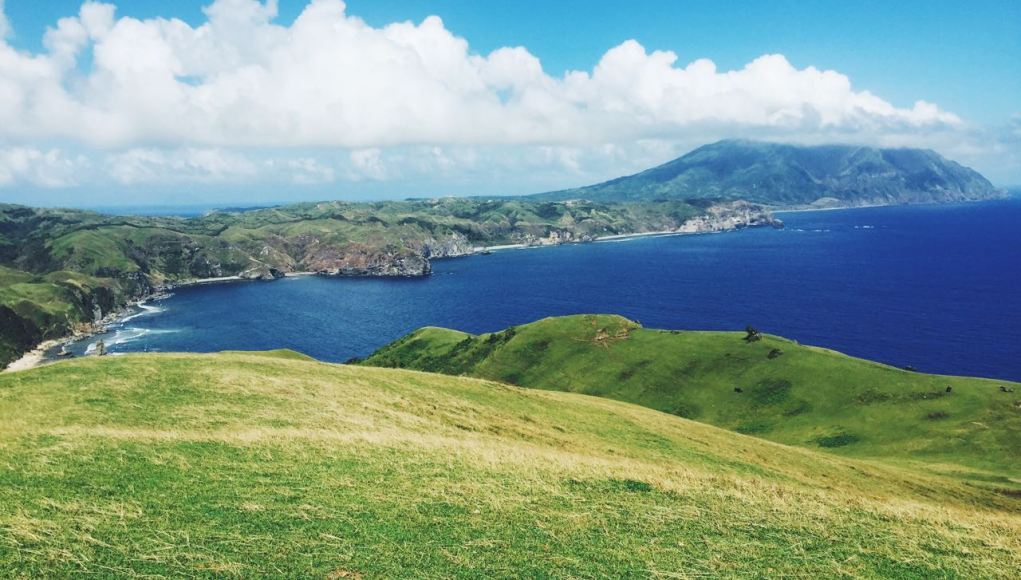 Flights to Batanes via Cebu Pacific Air