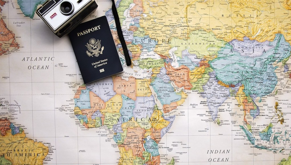 Get a Passport