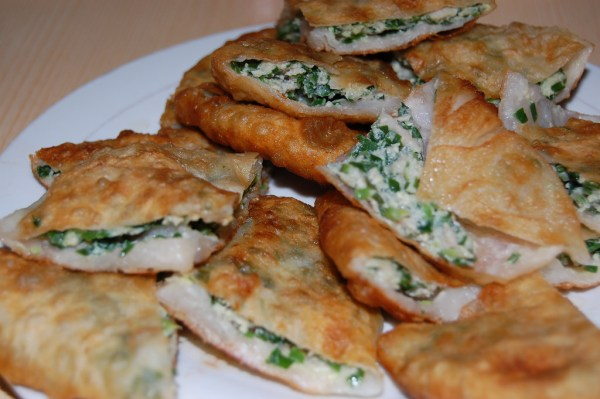 Kutsay Fried Dumplings @ Dong Bei Dumplings