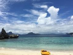 Palawan - Top 3 Islands in the World