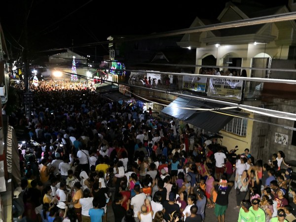 appreciating backstories kuraldal festival in sasmuan pampanga