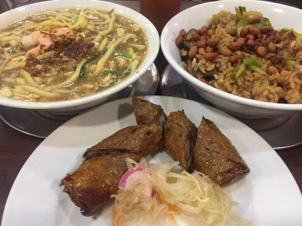 Quik Snack Favorites by Jorry Palada : Flavours of Iloilo