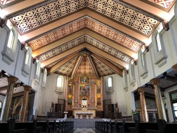 St. Josemaria Escriva Parish in Gerona Tarlac