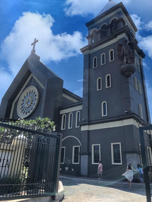 St. Josemaria Escriva Parish in Tarlac