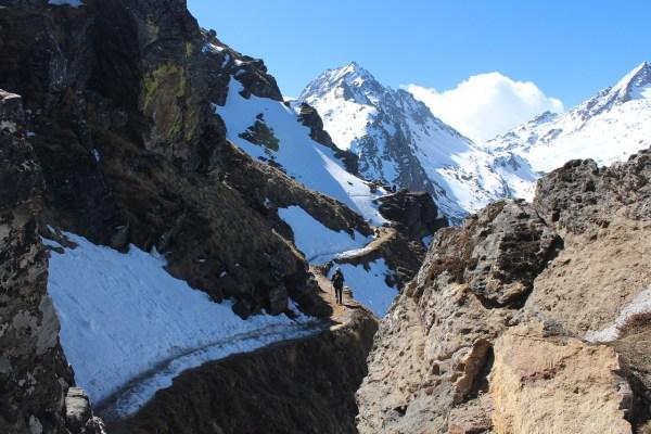 Trek - 10 Days in Nepal