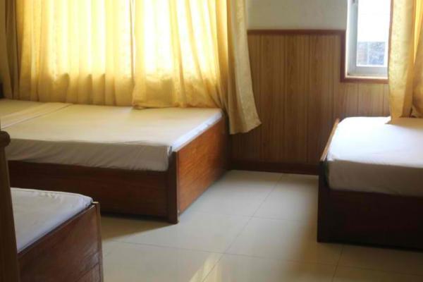 Champei Khmer Guesthouse Siem Reap