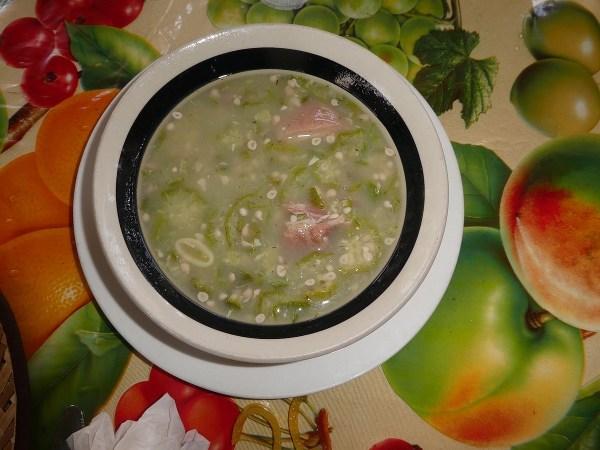 Iguana Soup