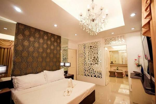 Islands Hotel in Roxas City