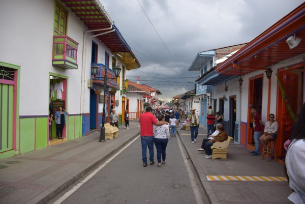 Salento in Colombia Four Magical South American Towns
