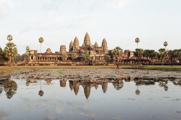 The Ultimate Siem Reap Budget Travel Guide
