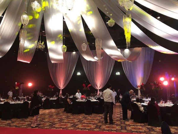 The Waterfront Cebu City Ballroom