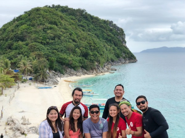 Travel Bloggers with Las Islas Travel and Tours