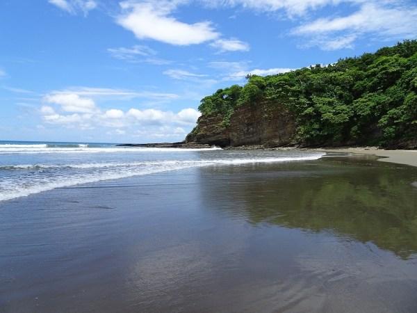 Water Fun Beach in Nicaragua