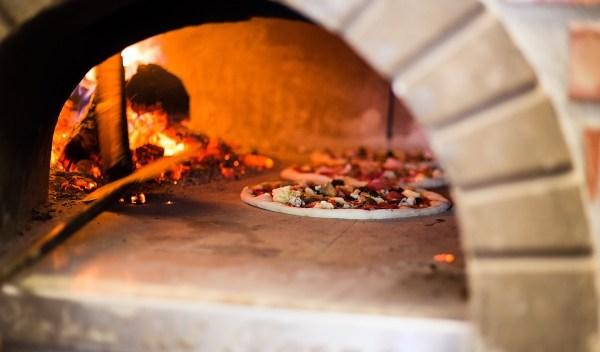 Brick Oven Italian Pizza