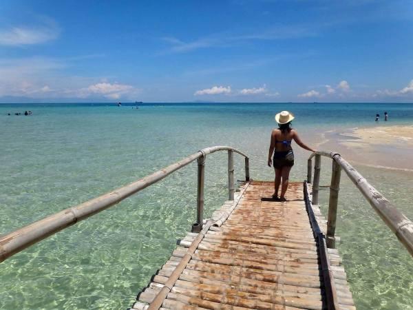 Manuel Uy Beach Resort photo de FB Page Meilleurs hôtels de plage de Batangas