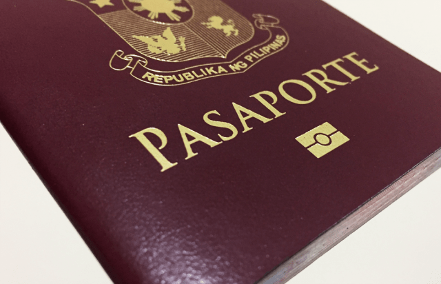 How to Renew Philippine Passport in 2018