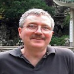 Richard Frisbie