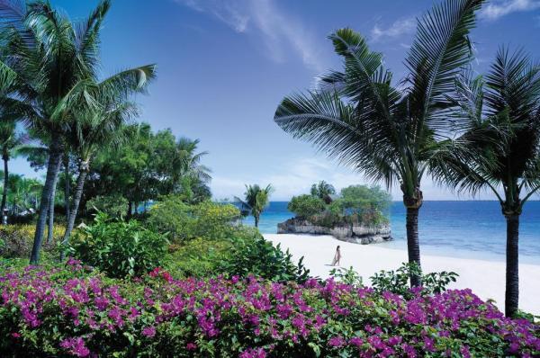 Shangri-La Mactan Resort & Spa, Cebu