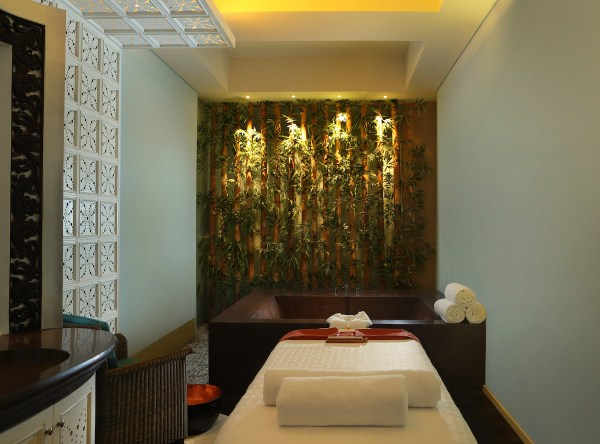 Shine Spa at Sheraton Bali