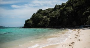 Sweet escape to an exclusive island with GetGos extended promo